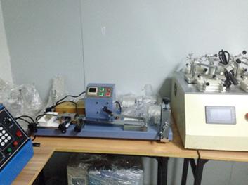Textile Color Fastness Tester