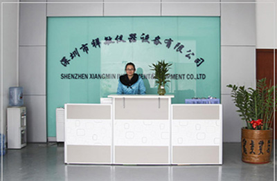 Which is the best testing equipment for testing machine? Xiangmin Instrument Specialty for Ten Years