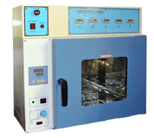 High Temperature Adhesive Tape Holding Force Tester