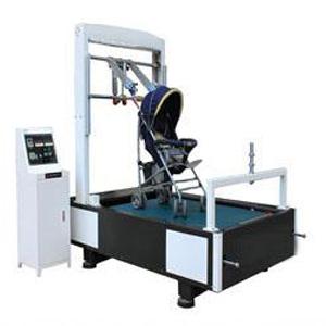 Baby Stroller Dynamic Durability Testing Machine