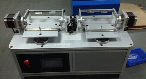 XM-6000 Clamshell Life Testing Machine